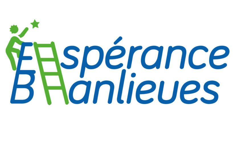 Logo Espérance Banlieues